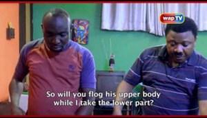 VIDEO: Akpan and Oduma – Disciplinarians